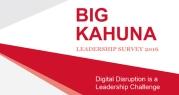 Big Kahuna Leadership Survey White Paper 2016